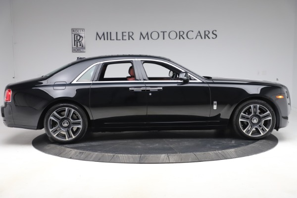 Used 2016 Rolls-Royce Ghost for sale $176,900 at Maserati of Westport in Westport CT 06880 10