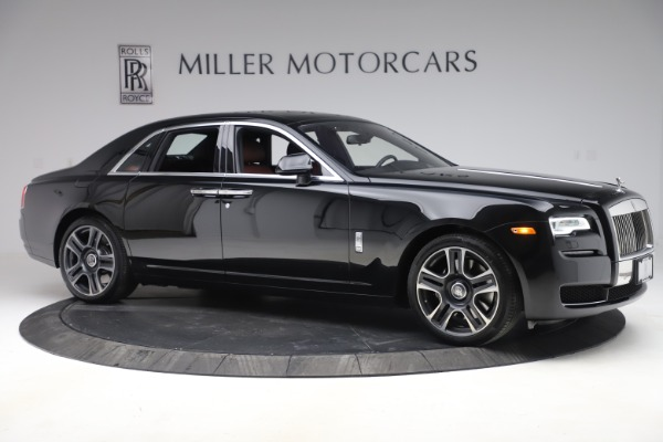 Used 2016 Rolls-Royce Ghost for sale $176,900 at Maserati of Westport in Westport CT 06880 11