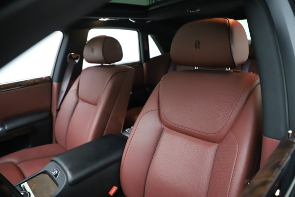 Used 2016 Rolls-Royce Ghost for sale $176,900 at Maserati of Westport in Westport CT 06880 13