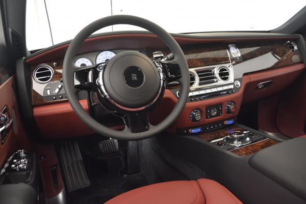 Used 2016 Rolls-Royce Ghost for sale $176,900 at Maserati of Westport in Westport CT 06880 18