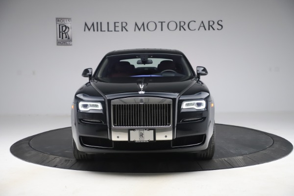Used 2016 Rolls-Royce Ghost for sale $176,900 at Maserati of Westport in Westport CT 06880 2