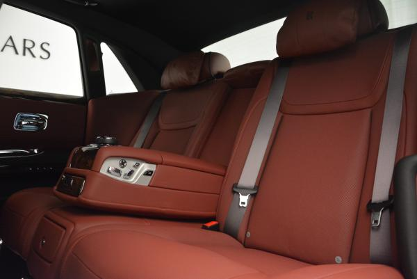Used 2016 Rolls-Royce Ghost for sale $176,900 at Maserati of Westport in Westport CT 06880 26