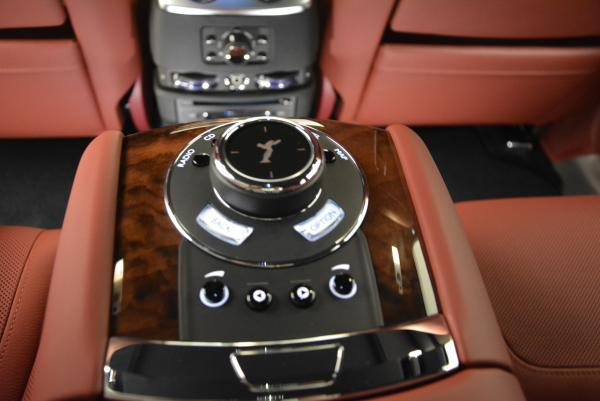 Used 2016 Rolls-Royce Ghost for sale $176,900 at Maserati of Westport in Westport CT 06880 27
