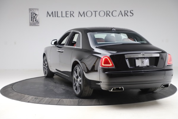 Used 2016 Rolls-Royce Ghost for sale $176,900 at Maserati of Westport in Westport CT 06880 6