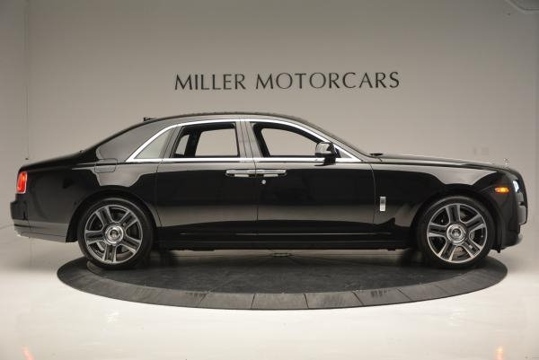 New 2016 Rolls-Royce Ghost Series II for sale Sold at Maserati of Westport in Westport CT 06880 10
