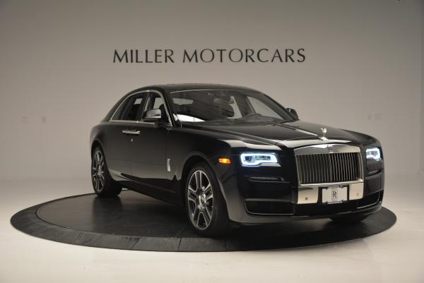 New 2016 Rolls-Royce Ghost Series II for sale Sold at Maserati of Westport in Westport CT 06880 11