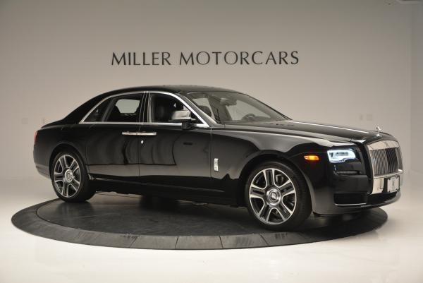 New 2016 Rolls-Royce Ghost Series II for sale Sold at Maserati of Westport in Westport CT 06880 12