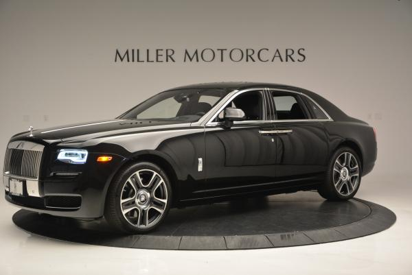 New 2016 Rolls-Royce Ghost Series II for sale Sold at Maserati of Westport in Westport CT 06880 2