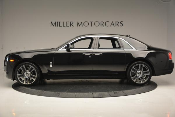New 2016 Rolls-Royce Ghost Series II for sale Sold at Maserati of Westport in Westport CT 06880 4