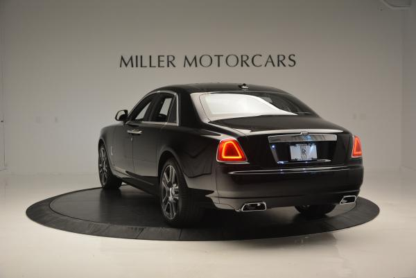 New 2016 Rolls-Royce Ghost Series II for sale Sold at Maserati of Westport in Westport CT 06880 5