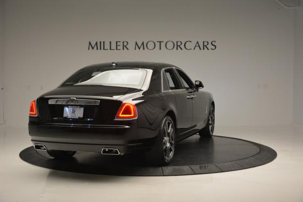 New 2016 Rolls-Royce Ghost Series II for sale Sold at Maserati of Westport in Westport CT 06880 8