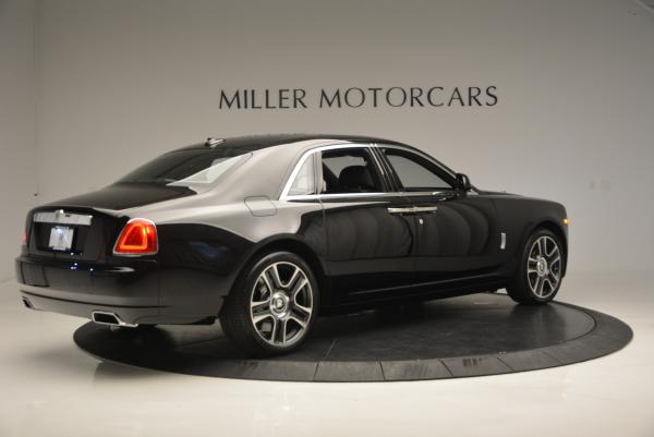 New 2016 Rolls-Royce Ghost Series II for sale Sold at Maserati of Westport in Westport CT 06880 9
