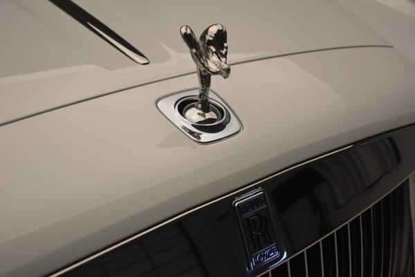 New 2016 Rolls-Royce Ghost Series II for sale Sold at Maserati of Westport in Westport CT 06880 14