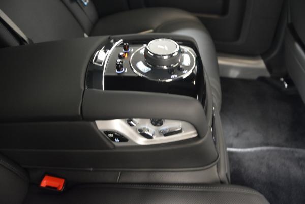 New 2016 Rolls-Royce Ghost Series II for sale Sold at Maserati of Westport in Westport CT 06880 17
