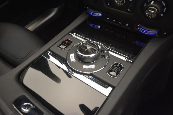New 2016 Rolls-Royce Ghost Series II for sale Sold at Maserati of Westport in Westport CT 06880 25