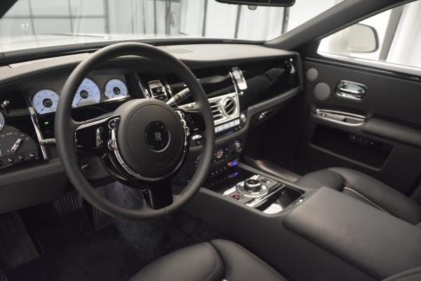 New 2016 Rolls-Royce Ghost Series II for sale Sold at Maserati of Westport in Westport CT 06880 28