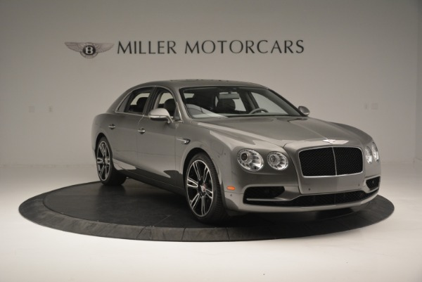 Used 2017 Bentley Flying Spur V8 S for sale $139,900 at Maserati of Westport in Westport CT 06880 10