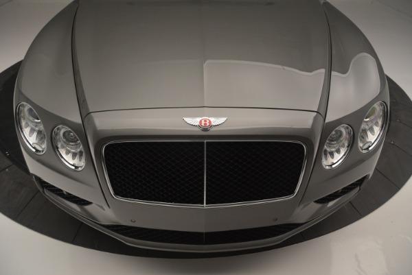 Used 2017 Bentley Flying Spur V8 S for sale $139,900 at Maserati of Westport in Westport CT 06880 12