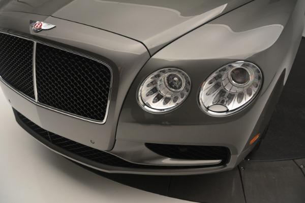 Used 2017 Bentley Flying Spur V8 S for sale $139,900 at Maserati of Westport in Westport CT 06880 13