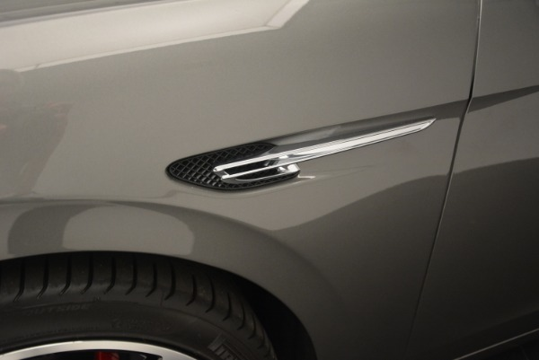 Used 2017 Bentley Flying Spur V8 S for sale $139,900 at Maserati of Westport in Westport CT 06880 15