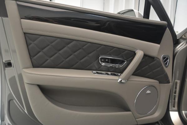 Used 2017 Bentley Flying Spur V8 S for sale $139,900 at Maserati of Westport in Westport CT 06880 17