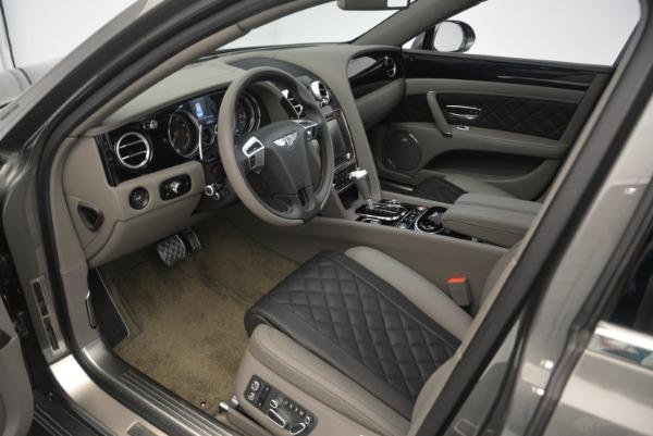 Used 2017 Bentley Flying Spur V8 S for sale $139,900 at Maserati of Westport in Westport CT 06880 18