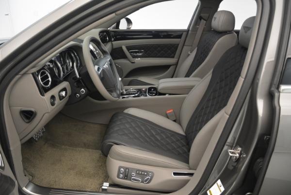Used 2017 Bentley Flying Spur V8 S for sale $139,900 at Maserati of Westport in Westport CT 06880 19