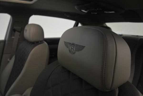 Used 2017 Bentley Flying Spur V8 S for sale $139,900 at Maserati of Westport in Westport CT 06880 21