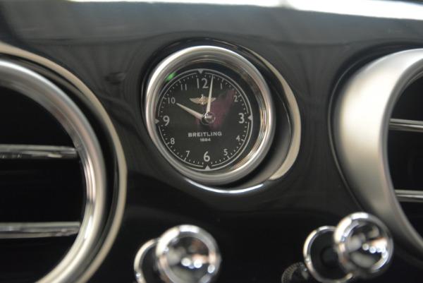 Used 2017 Bentley Flying Spur V8 S for sale $139,900 at Maserati of Westport in Westport CT 06880 22