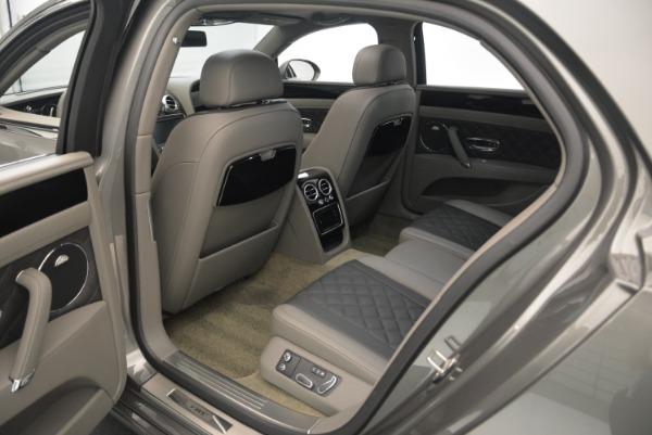 Used 2017 Bentley Flying Spur V8 S for sale $139,900 at Maserati of Westport in Westport CT 06880 27