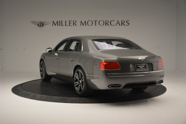 Used 2017 Bentley Flying Spur V8 S for sale $139,900 at Maserati of Westport in Westport CT 06880 5