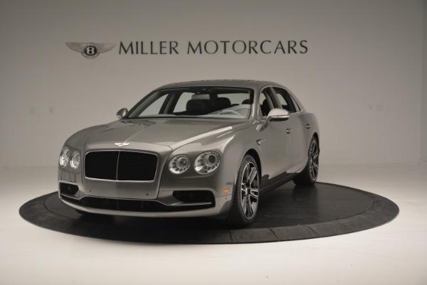 Used 2017 Bentley Flying Spur V8 S for sale $139,900 at Maserati of Westport in Westport CT 06880 1