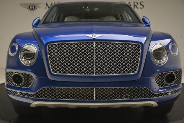 Used 2018 Bentley Bentayga W12 Signature for sale $169,900 at Maserati of Westport in Westport CT 06880 13