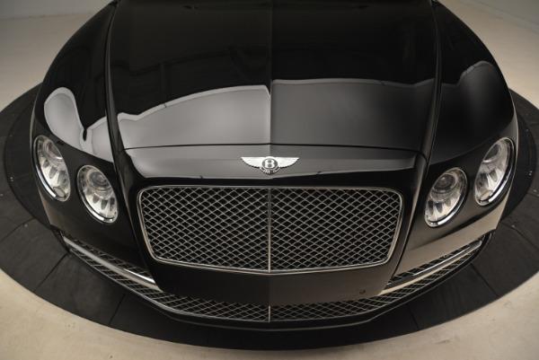 Used 2014 Bentley Flying Spur W12 for sale Sold at Maserati of Westport in Westport CT 06880 12