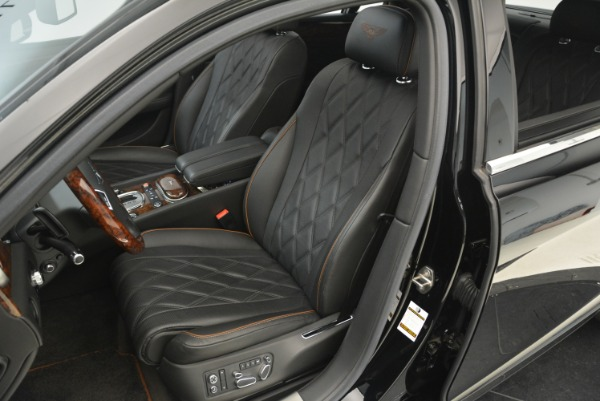 Used 2014 Bentley Flying Spur W12 for sale Sold at Maserati of Westport in Westport CT 06880 19