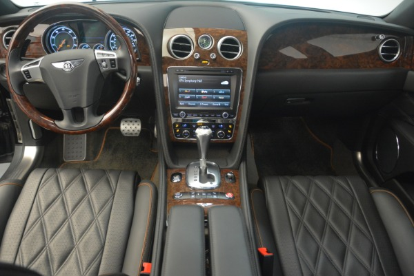 Used 2014 Bentley Flying Spur W12 for sale Sold at Maserati of Westport in Westport CT 06880 20