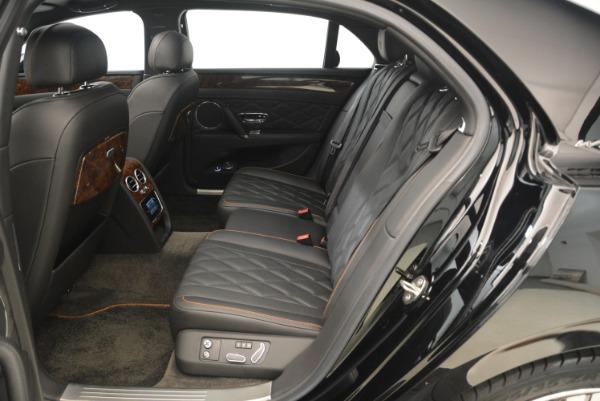 Used 2014 Bentley Flying Spur W12 for sale Sold at Maserati of Westport in Westport CT 06880 25