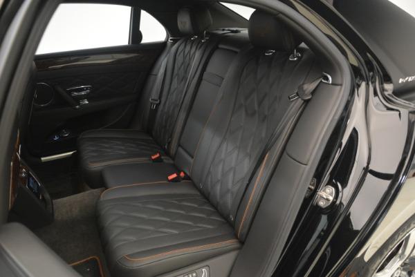 Used 2014 Bentley Flying Spur W12 for sale Sold at Maserati of Westport in Westport CT 06880 26