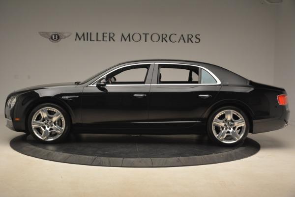 Used 2014 Bentley Flying Spur W12 for sale Sold at Maserati of Westport in Westport CT 06880 3