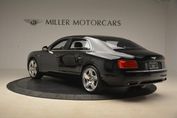 Used 2014 Bentley Flying Spur W12 for sale Sold at Maserati of Westport in Westport CT 06880 4