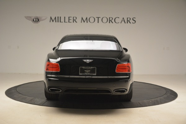 Used 2014 Bentley Flying Spur W12 for sale Sold at Maserati of Westport in Westport CT 06880 6