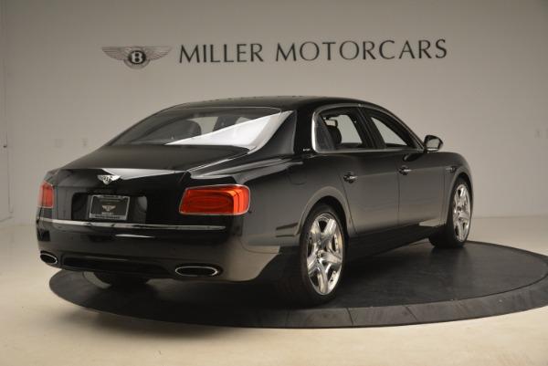 Used 2014 Bentley Flying Spur W12 for sale Sold at Maserati of Westport in Westport CT 06880 7