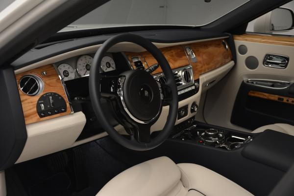 Used 2016 Rolls-Royce Ghost Series II for sale Sold at Maserati of Westport in Westport CT 06880 14