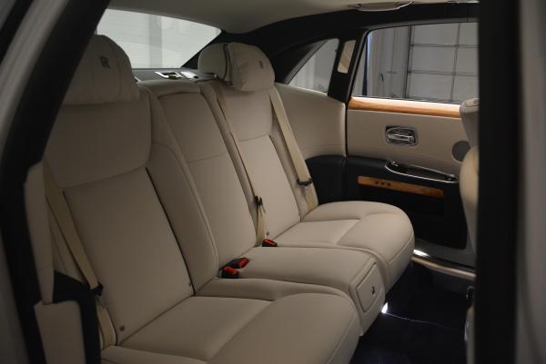 Used 2016 Rolls-Royce Ghost Series II for sale Sold at Maserati of Westport in Westport CT 06880 25