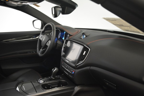 New 2018 Maserati Ghibli S Q4 for sale Sold at Maserati of Westport in Westport CT 06880 18