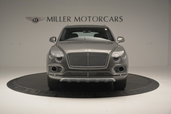 Used 2018 Bentley Bentayga Activity Edition for sale $154,900 at Maserati of Westport in Westport CT 06880 12