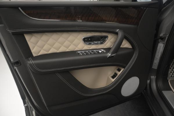 New 2018 Bentley Bentayga W12 Activity for sale Sold at Maserati of Westport in Westport CT 06880 16