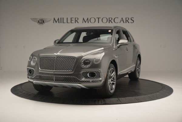 Used 2018 Bentley Bentayga Activity Edition for sale $154,900 at Maserati of Westport in Westport CT 06880 2