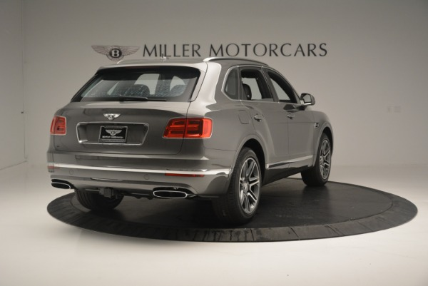 Used 2018 Bentley Bentayga Activity Edition for sale $154,900 at Maserati of Westport in Westport CT 06880 7