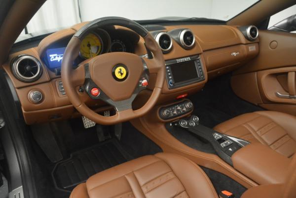 Used 2012 Ferrari California for sale Sold at Maserati of Westport in Westport CT 06880 25